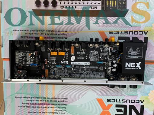 bên trong vang cơ nex fx8