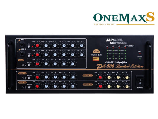 amply pa-506 limited