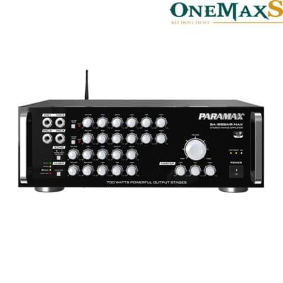 Amply karaoke paramax sa-999air max