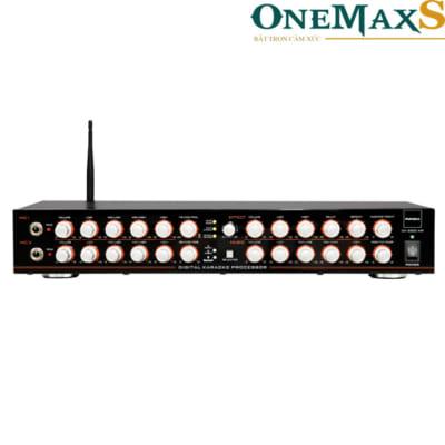 Mixer Karaoke số DX-2500 DSP AIR