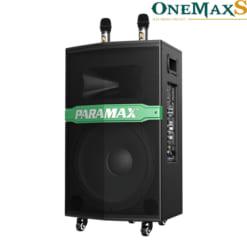 loa kéo di động paramax go-300 new