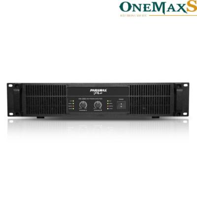 Cục đẩy công suất paramax ma-220