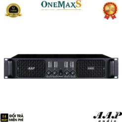 CỤC ĐẨY CÔNG SUẤT 4 KÊNH AAP S4800