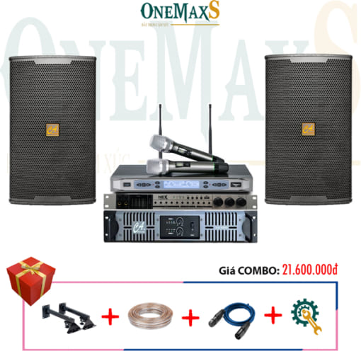 dàn karaoke gia đình giá rẻ s06