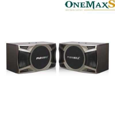 loa karaoke paramax d1000