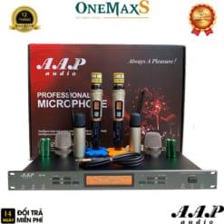 micro aap m8ii