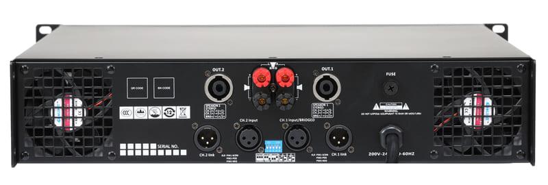 CÔNG SUẤT AAP STD-10002