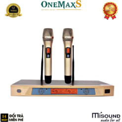 micro misound m8