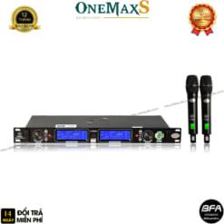 Micro không dây BFAudio PRO K-308D+