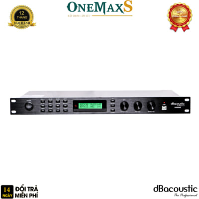 Vang số dBacoustic DX6000