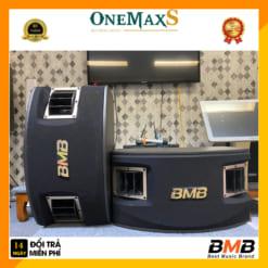 Loa BMB 450C BÃI