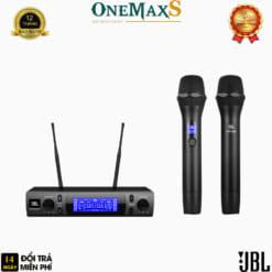 mic không dây jbl vm300
