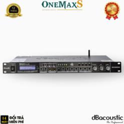 Vang cơ lai số dbacoustic DC2200