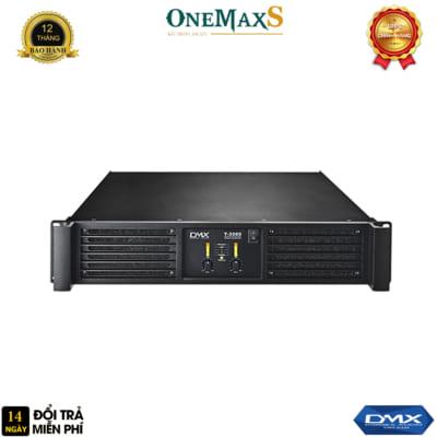 Cục đẩy công suất DMX T3000