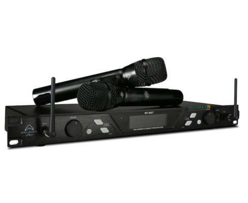 Micro Wharfadale WF-800T