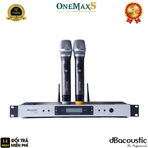 Micro dBacoustic 350