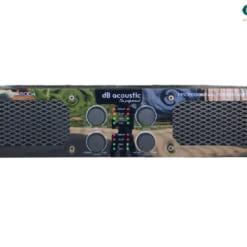 Cục đẩy công suất 4 kênh db Acoustic MA9004