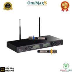 Micro không dây VinaKTV LD-02