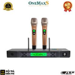 Micro karaoke CAF T-1