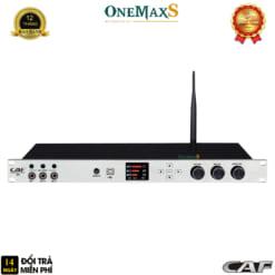 Mixer karaoke CAF Q9