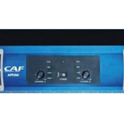 Amply karaoke CAF APP-600
