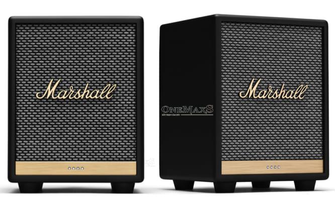 Loa bluetooth Marshall Uxbridge Voice đánh giá